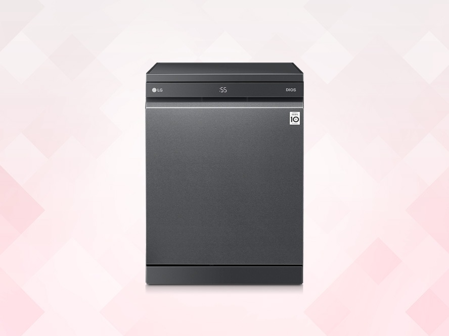 LG DIOS 식기세척기 케어솔루션 고객감사 이벤트